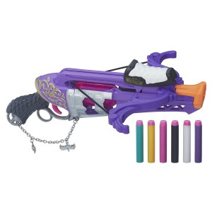 Nerf Rebelle Charmed Fair Fortune - Out of Package