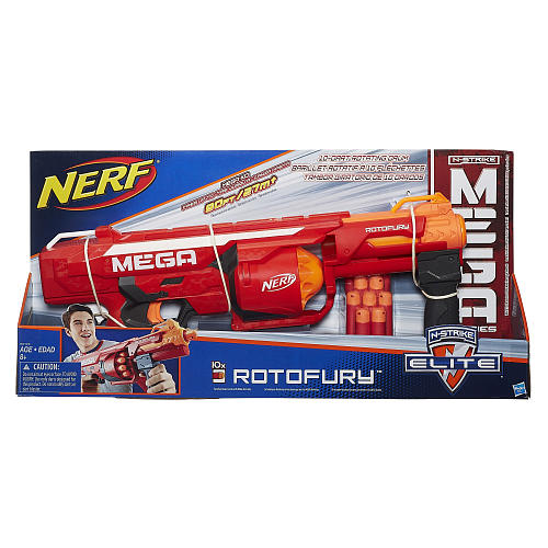 Fall 2015 Nerf Blasters Available For Preorder At Toys R