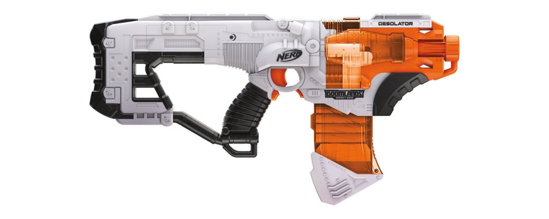 Doomlands Impact Zone Desolator