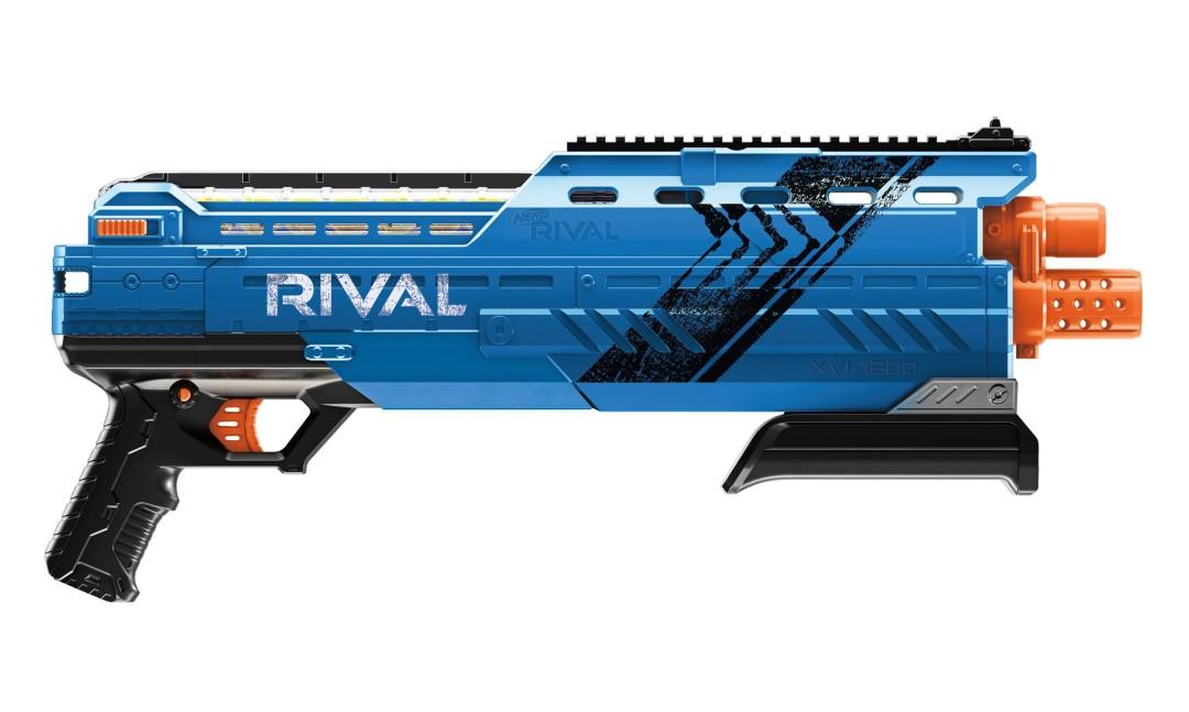 RIVAL ATLAS XVI-1200