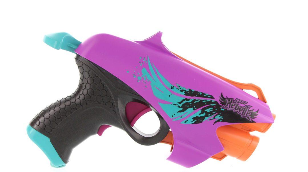 nerf-rebelle-truepoint-blaster